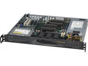 HyperServe RMXE-1U2