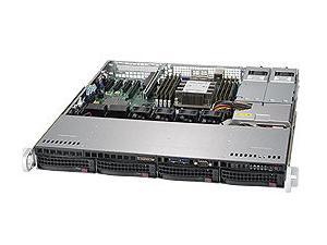 HyperServe RMXE-1U4