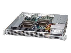 HyperServe RMX-1U2