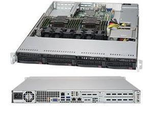 HyperServe RMX-1U4R1