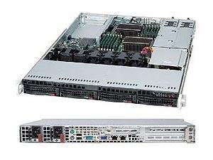 HyperServe RMXD-1U4R2
