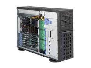 HyperServe TSE-1