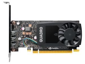 PNY NVIDIA QUADRO P400 V2 2GB GDDR5 PRO Graphics Card