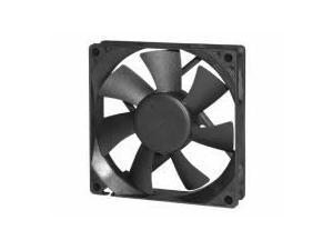 Novatech 80mm x 15mm PWM Fan