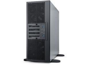Novatech NTI218 Tesla Workstation