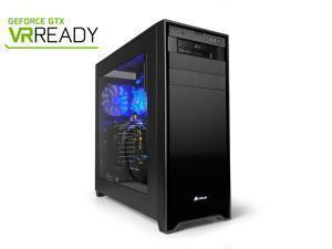 Novatech Black NTI229 Gaming PC