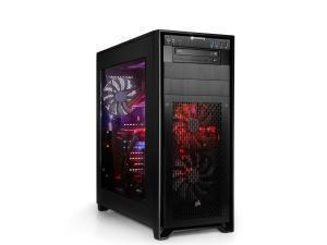 Novatech Black OC NTI293 Gaming PC