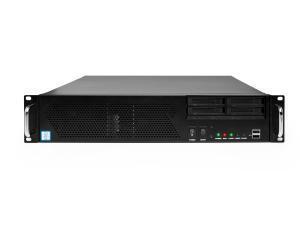Novatech NTI298 2U Rack Workstation
