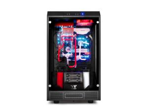 Novatech Black NTI304 Gaming PC