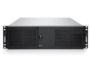Novatech NTI322 3U Rack Mount Workstation