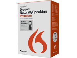 Dragon Nat Speak Premium Mobile V13 English