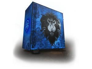 NZXT Limited Edition H510 Alliance Chassis