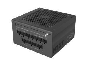 NZXT C Series 750W 80 Plus Gold Modular ATX Power Supply
