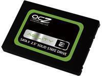 OCZ Recertified as New Agility 2 SATA II 2.5inch 40GB Solid State Hard Drive