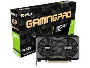 PALiT NVIDIA GeForce GTX 1650 GAMING PRO 4GB GDDR6