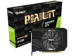 Palit Geforce GTX 1650 Super Storm X 4GB GPU/Graphics Card
