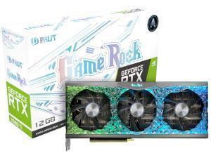 PALiT NVIDIA GeForce RTX 3080 Ti GameRock 12GB GDDR6X Graphics Card