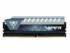 Patriot Viper Elite Series 8GB DDR4 2400MHz Memory RAM Module
