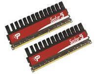Patriot Viper II Sector 5 4GB 2x2GB DDR3 PC3-2000C9 2400MHz Dual Channel Kit