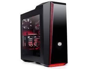 Novatech Black NTI300 Gaming PC