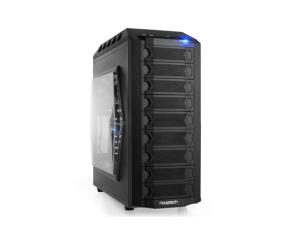 Novatech Black NTI310 Gaming PC