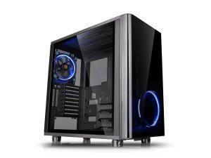 Novatech Elite - Intel Core i7 8700k - Corsair 16GB DDR4 3200Mhz Memory - 2TB HDD - WD Black NVME 500GB SSD - ASUS RTX 2080 8GB DUAL OC 8GB Graphics Card - No OS