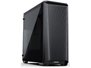 Phanteks Eclipse P400A Black Mid Tower Chassis