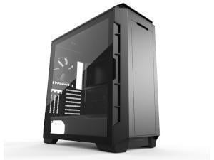 Phanteks Eclipse P600S Black Mid Tower Tempered Class Case