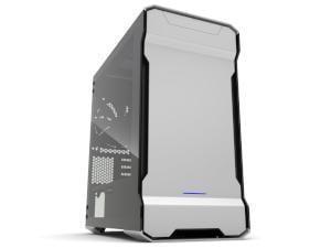Phanteks Enthoo Evolv Micro-ATX Glass Case - Galaxy Silver