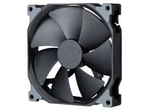 Phanteks PH-F140MP V2 Black 140mm PWM Case Fan