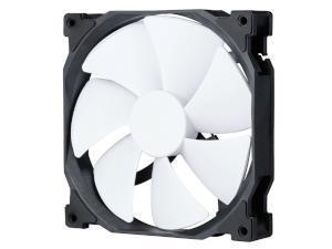 Phanteks PH-F140MP V2 Black / White 140mm PWM Case Fan