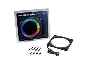 Phanteks Halos RGB 120mm 18 LED Plastic Fan Frame