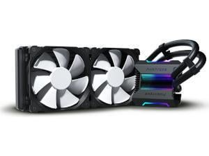 Phanteks Glacier One 240MP All-In-One 240mm CPU Water Cooler