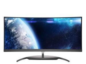 *Bstock - Ex Display* Philips Brilliance BDM3490UC 34.1inch  Curved LED Monitor