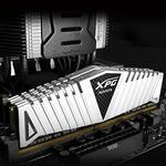 ADATA XPG Z1 White 4GB 1 x 4GB DDR4 PC4-19200 2400MHz Single Module