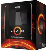 AMD Ryzen ThreadRipper 3970X 32 Core Processor