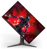 AOC Q27G2U/BK  27And#34; flat gaming monitor with 144Hz and 1ms response time