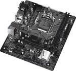 ASRock B460M-HDV LGA1200 B460 Chipset mATX Motherboard