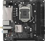 ASRock B460M-ITX/ac LGA1200 B460 Chipset M-ATX Motherboard