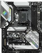 ASRock B550 Steel Legend AMD AM4 B550 Chipset ATX Motherboard