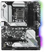 ASRock H470 Steel Legend  LGA 1200 H470 Chipset ATX Motherboard