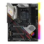 ASRock X570 Phantom Gaming X AMD X570 Chipset Socket AM4 ATX Motherboard