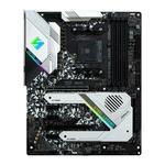 ASRock X570M Pro4 AMD X570 Socket AM4 Micro-ATX Motherboard