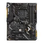 ASUS TUF B450-PLUS GAMING AMD B450 Chipset Socket AM4 ATX Motherboard