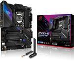 ASUS ROG STRIX Z590-E GAMING WIFI Intel Z590 Chipset Socket 1200 Motherboard