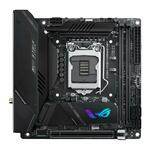 ASUS ROG Z590-I STRIX GAMING Intel Z590 Chipset Socket 1200 Motherboard
