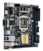 *B-stock manufacturer repaired, signs of use* - ASUS H110I-PLUS Intel H110 Socket 1151 Mini ITX Motherboard