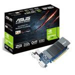 ASUS NVIDIA GeForce GT 710 Silent / Low Profile 2GB GDDR3 Graphics Card