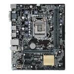 ASUS H110M-K Intel H110 Socket 1151 Micro ATX Motherboard
