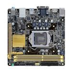 ASUS H81I-PLUS Intel H81 Socket 1150 Mini ITX Motherboard